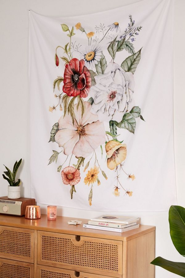 My Favorite Wall Murals & Tapestries – Thou Swell