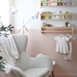 The Nursery Reveal – Baby Girl E's New Room