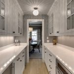 29 Awesome Galley Kitchen Remodel Ideas, Design, & Inspiration