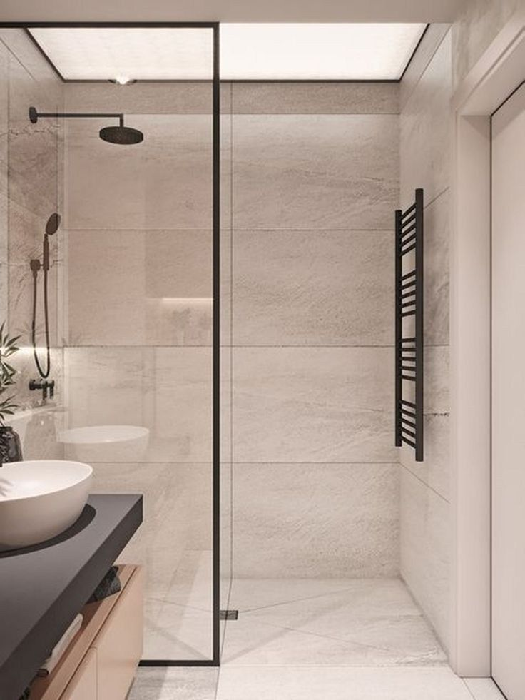 ✔ top 45 best modern bathroom with wall mounted ideas in 2019 26 ~ aacmm.com
