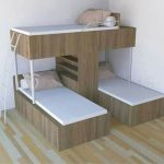 Free DIY Bunk Bed Plans & Ideas that Will Save a Lot of Bedroom Space