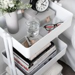 9 Stylish Organization Ideas for Small Bedrooms | Of Life + Lisa
