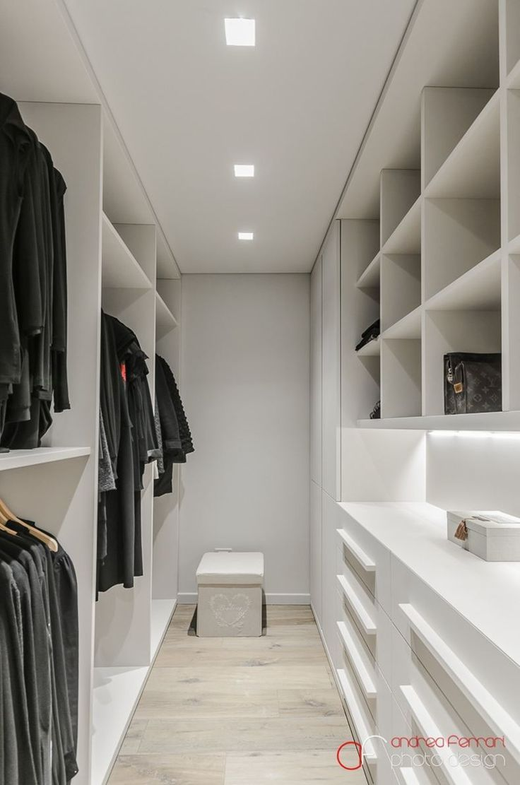 20 Incredible Small Walk-in Closet Ideas & Makeovers   The Happy Housie