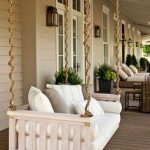 Sunday Porch Swing | Ballard Designs