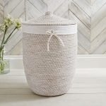 Alibaba Laundry Basket | Laundry & Storage | The White Company
