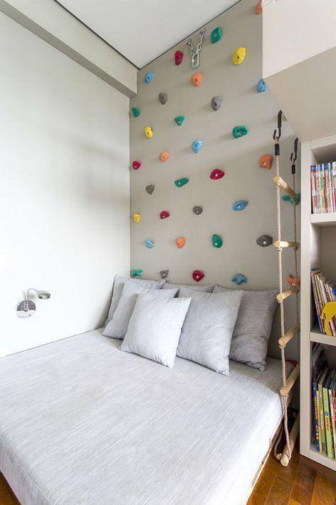 16 Exceptional Montessori Room Ideas For The Boys – mybabydoo