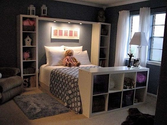 16 Out-of-the-Box Ways to Use Storage Cubes