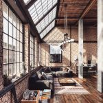 17+ Best Inspiration Industrial Interior Design Ideas for Your Home Decor - Best Images and pictures Blog