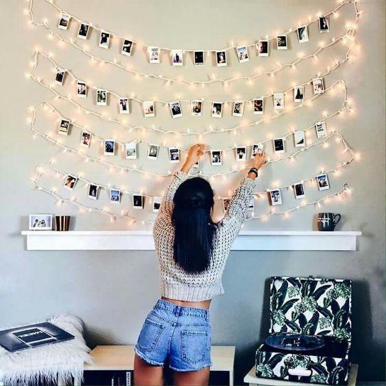 17 Budget-Friendly and Easy Photo Wall Ideas – Photojaanic Blog
