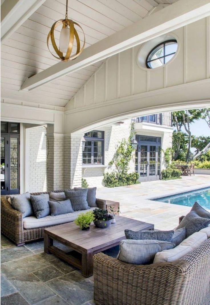17 Impressive Outdoor Furniture Ideas   Futurist Architecture