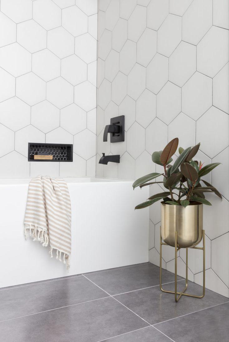 17 Stunning Bathroom Tile Floor Ideas (You Wish to Know Earlier)