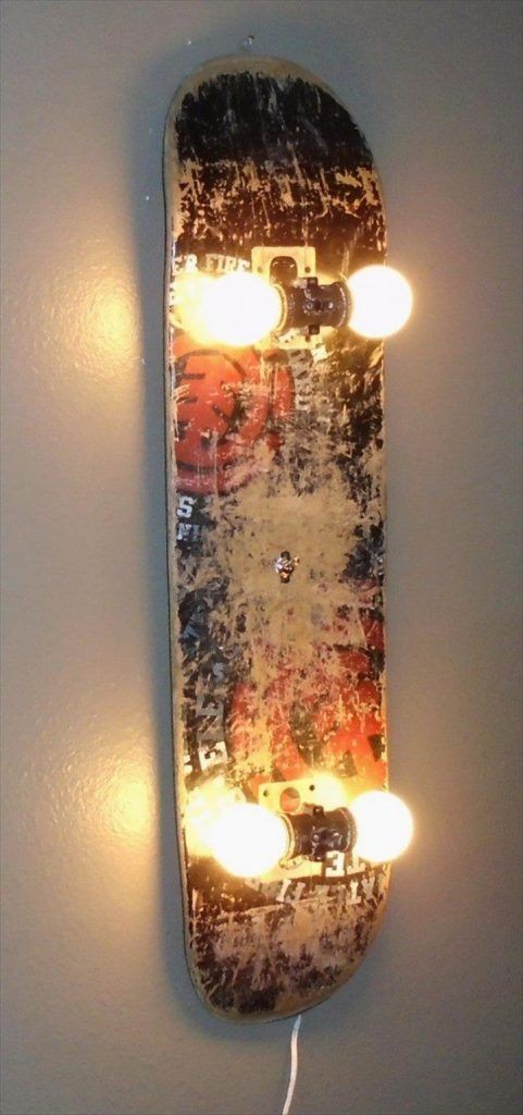 18 Amazing DIY Lamp Ideas You Can Do It At Home