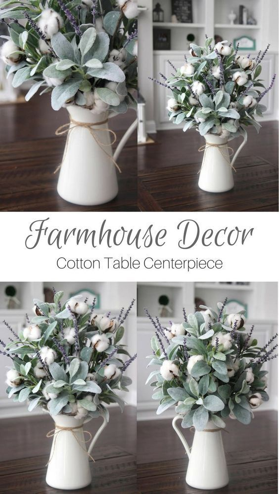 18+ DIY Farmhouse Living Room Decor Ideas | momooze