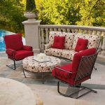 18+ Extraordinary Best Patio Furniture Cushions Gallery