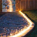 18 Outdoor Lighting Ideas