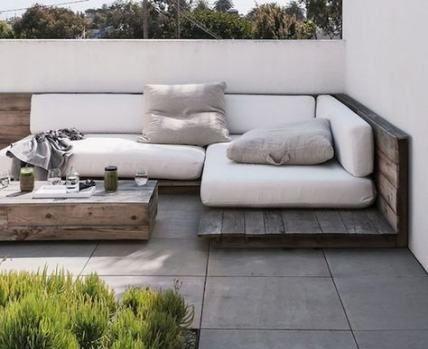 19 Ideas Outdoor Patio Furniture Lounge Areas Decks Coffee Tables