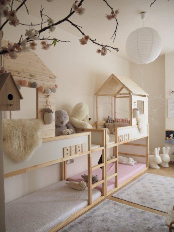 19 Ikea Kura Bed Hacks your Kids will Love – james and catrin