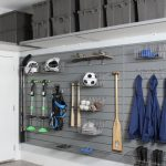 20+ BRIGHT GARAGE STORAGE SOLUTIONS FOR YOUR HOME