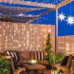 20 Cool Pergola Lighting Ideas For The Best Summer Nights - worldefashion.com/decor