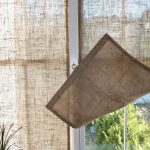 20 Creative Window Treatments - worldefashion.com/decor