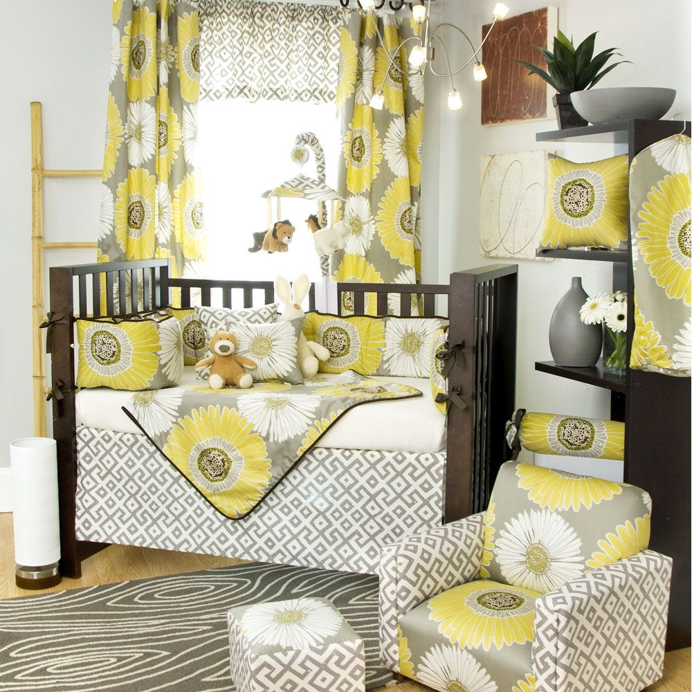 20 Ideas For The Nursery Of Your Dreams