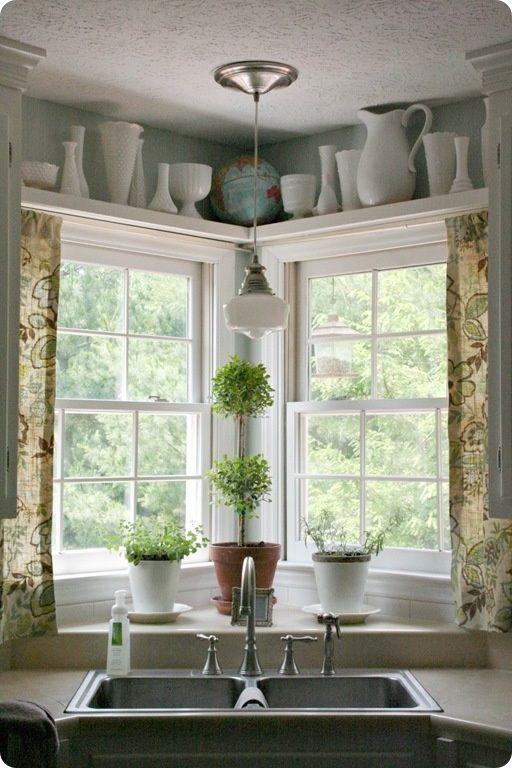 20 Kitchen Windows Design, Discover New Inspiration Here