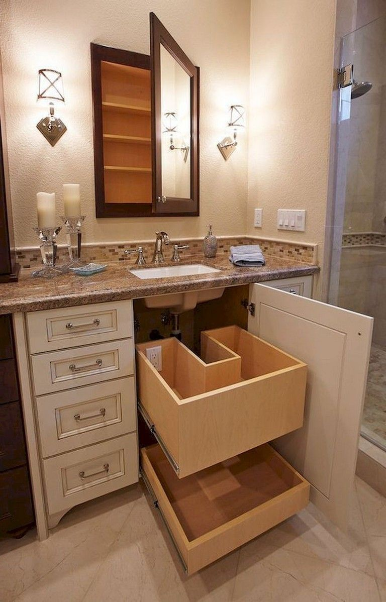 20+ Master Bathroom Remodel to Inspir Renovation – Sirlow.com