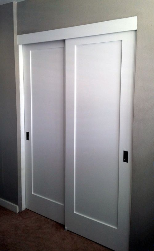 20 Must-See Closet Door Ideas with Pictures – ARCHLUX.NET