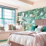 20 Photos That Will Prove Decorating with Pink and Green is the Next Big Thing - Living After Midnite