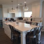 20+ Stunning Kitchen Island Ideas With Seating