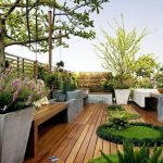 20 Stunning Roof Garden Ideas For You To Try - Instaloverz