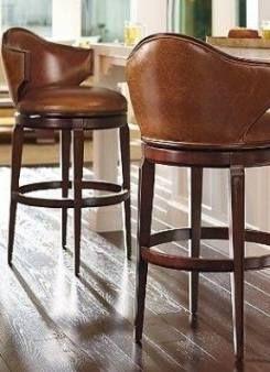 20+ Trendy breakfast bar stools swivel leather