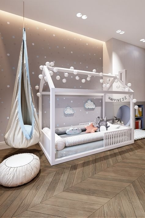 20 Unique Girls Bedroom Ideas You Might Want to Try – pickndecor.com/design