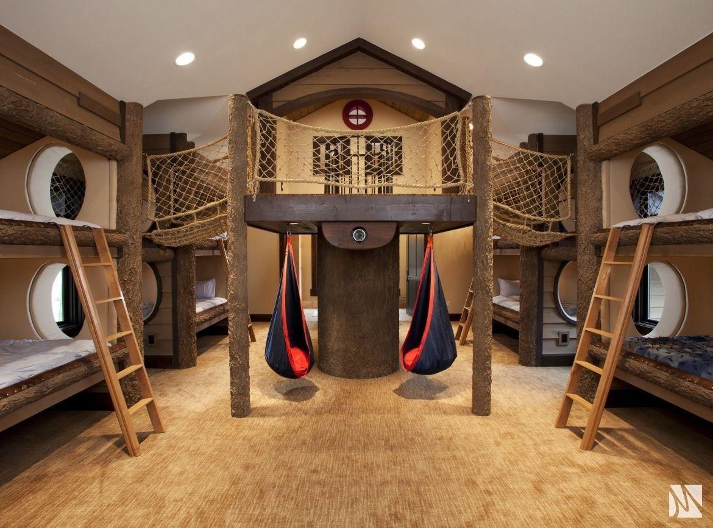 20 Very Cool Kids Room Decor Ideas – pickndecor.com/furniture