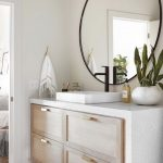 21+ Inspiration Bathroom Mirror Ideas With Perfect Design