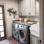 21 Laundry Room Makeover Ideas - Captain Decor