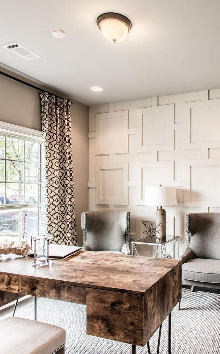 21 Modern Home Office Design Ideas For Inspiration – Avilow.com