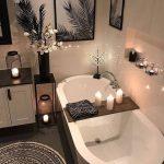 22 Diy Magnificent Bathroom Decoration Ideas