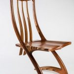 22 Inspired Fine Wooden Chair Creations You Can Sell