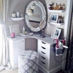 23 Best ideas diy makeup vanity desk dressers