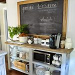 23 Brew-ti-fully Designed Coffee Station Ideas - Don Pedro