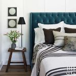 23 Upholstered Headboards We Love
