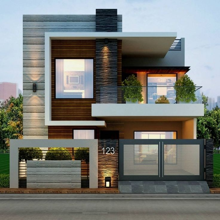 25+ Awesome Modern Tiny Houses Design Ideas for Simple and Comfortable Life – worldefashion.com/decor