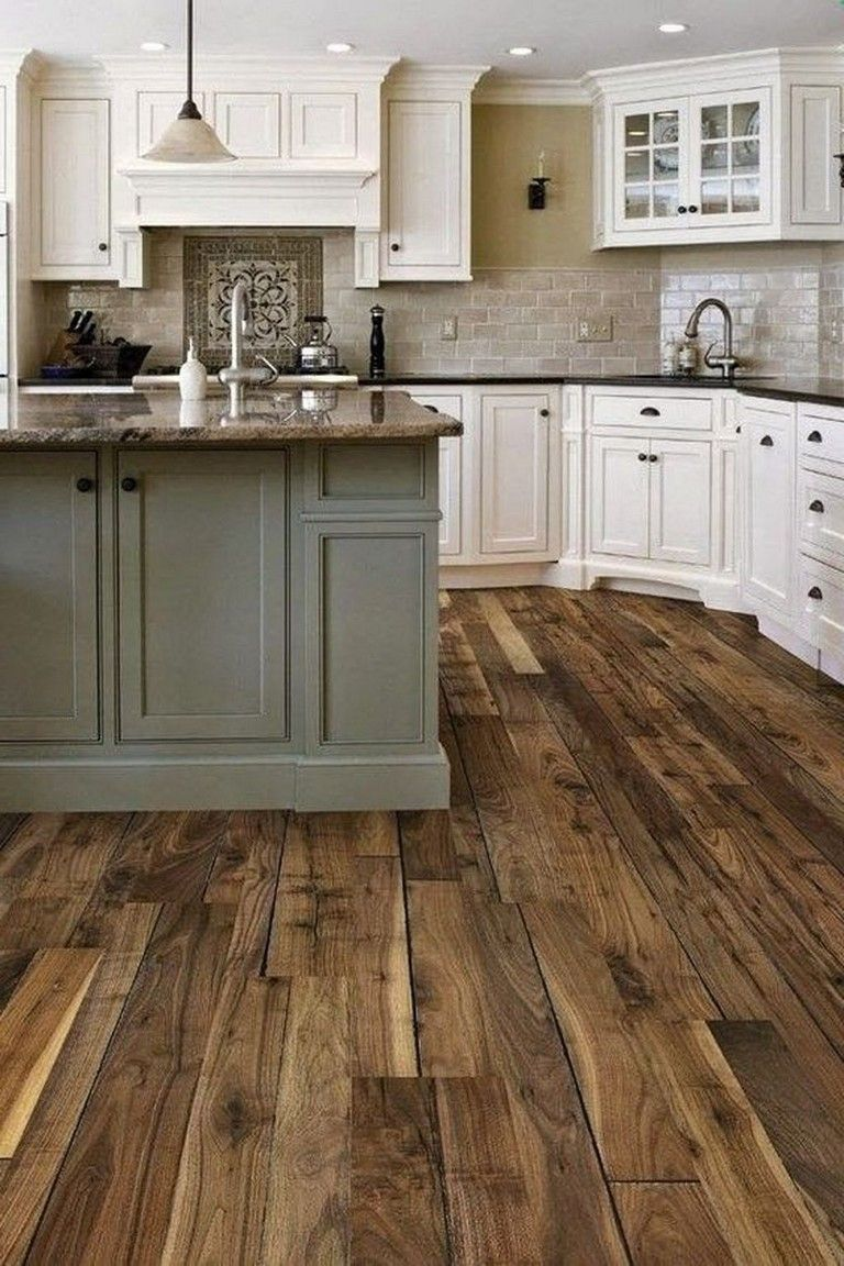 25+ Best Difference Farmhouse Kitchen Cabinets