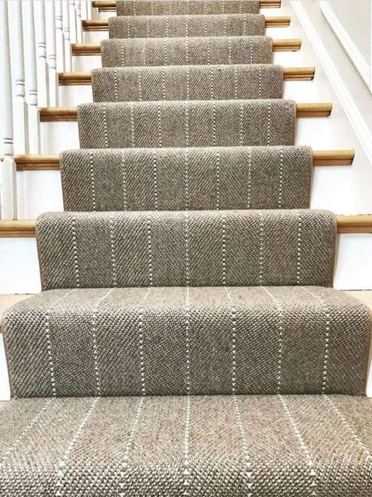 25 Carpeted Staircase Ideas That Will Add Texture And Warmth To Your Home – GODIYGO.COM