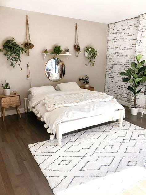 25 Cozy Bohemian Bedroom Ideas for Your First Apartment – The Metamorphosis