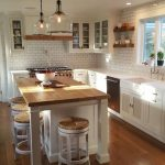 25+ Kitchen Island Ideas with Seating & Storage - pickndecor.com/furniture