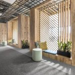 25 Modern Office Spaces that Blend with Nature | Elonahome.com