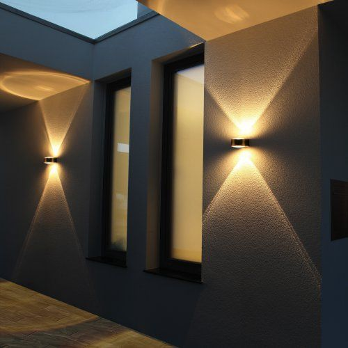 25 Outdoor Wall Lights Ideas – Decor Units