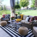 25 Stunning Outdoor Patio Furniture Design To Inspire